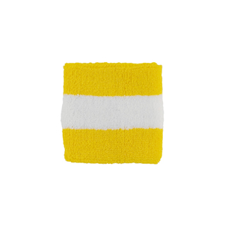 1254-Cotton Terry Cloth Wrist Band