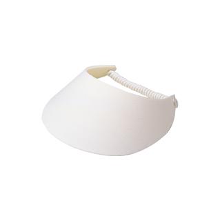 4202B-Fabric Foam Visor