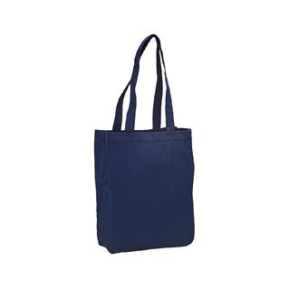 1502B-Cotton Canvas Tote Bag