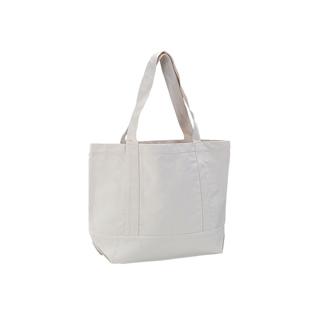 1503A-Cotton Canvas Tote Bag