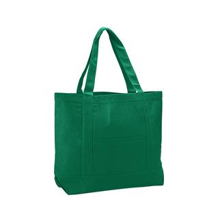 1504A-Cotton Canvas Tote Bag
