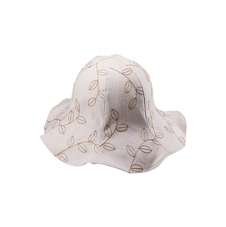 6510-Ladies' Fashion Hat
