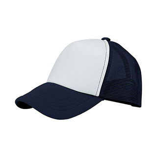 6801Y-Youth Trucker Cap