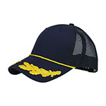 Captain Trucker Cap