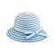 Main - 6521-Ladies' Sewn Braid Hat