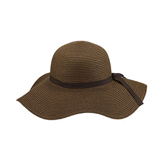 8131B-Ladies' Toyo Braid Hat