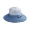 Main - 6524A-Ladies' Sewn Braid Toyo & Webbing Hat