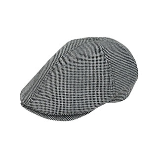 2151-Wool Blend Ivy Cap