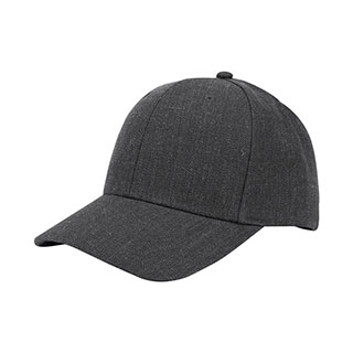 6903-Wool Snapback Cap