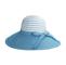 Main - 6524B-Ladies' Sewn Braid Toyo & Webbing Hat