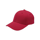 USA Deluxe Brushed Cotton Twill Cap