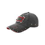 Low Profile (Uns) Washed Twill Cap