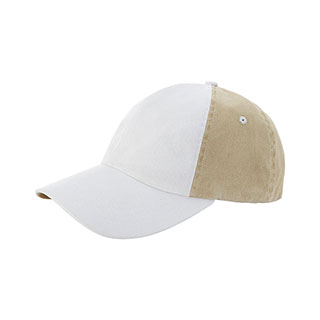 6549-Low Profile (Uns) Pigment Dyed Cotton Twill Washed Cap