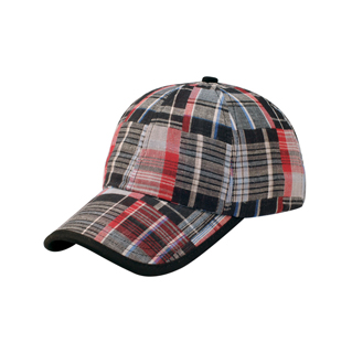 6569Y-Youth Low Profile (Uns) Girls' Cap