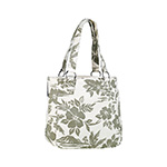 Print Canvas Tote Bag