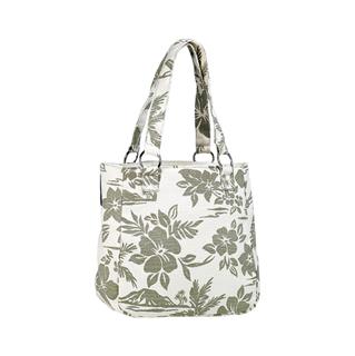 1511-Print Canvas Tote Bag