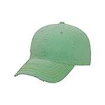 Low Profile (Uns) Washed Corduroy Cap