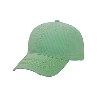 6852-Low Profile (Uns) Washed Corduroy Cap