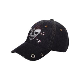 6856-Low Profile (Uns) Fashion Denim Cap