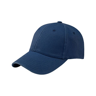 6860A-Flex Low Profile (Uns) Twill Fitted Cap