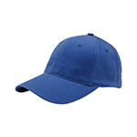 Mega Flex Low Profile Light Weight Brushed Twill Fitted Cap