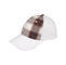 Main - 6863-Mega Flex Low Profile Plaid Cotton Fitted Cap