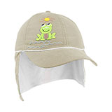 Youth Low Profile (Uns) Microfiber Cap