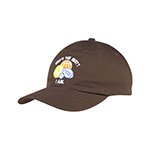 Toddler Low Profile (Uns) Twill Cap
