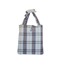 Main - 1515-Fashion Plaid Beach Tote Bag