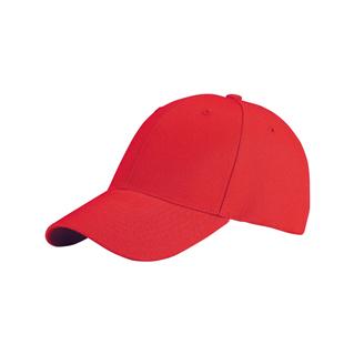 6902A-New Low Profile (Str) Wool Look Cap