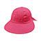 Main - 6907B-Ladies' Large Peak Hat W/Bow Tie