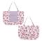 Main - 1517-Floral Tote Bag