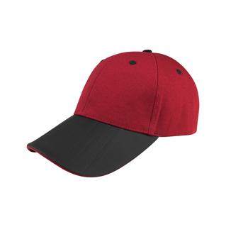 6945-Low Profile (Str) Cotton Twill Cap