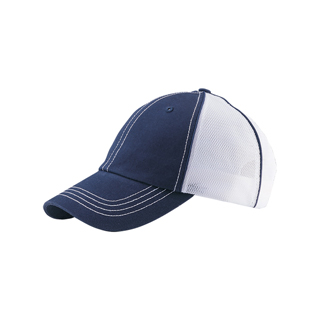 6949-Low Profile (Uns) Cotton Twill Cap