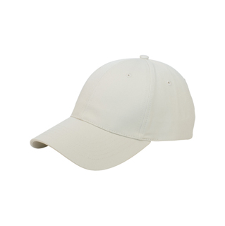 6957A-Low Profile (Str) 100% Organic Cotton Cap