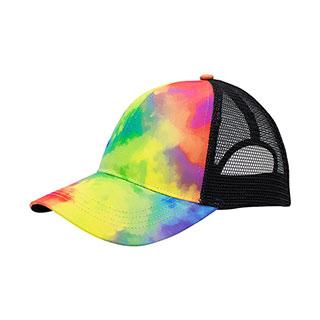 Wholesale Tropical Print Trucker Cap - Ladies Caps   Hats   Visors -  Fashion Hats   Bags - Mega Cap Inc 1c1cceb4583d