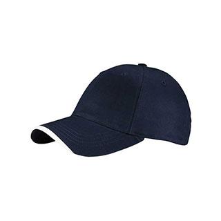 6967-Low Profile (Str) Dlx Brushed Cotton Twill Cap