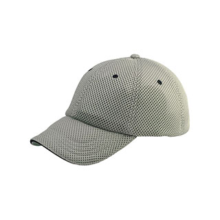 6971A-Mega Flex Low Profile (Uns) Mesh Fitted Cap