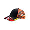 Main - 6982-Flame Trucker Cap