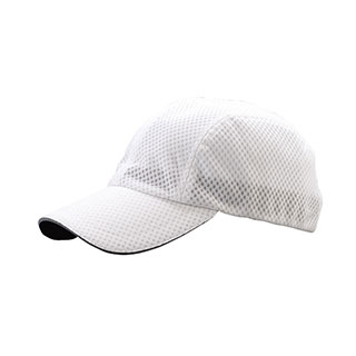 6986-Athletic Mesh Cap
