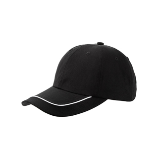 6991-Low Profile (Uns) Dlx Twill Cap