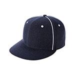 Pro Style Wool Look Baseball Cap