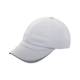 7206-Low Profile (Uns) PET SPUN/Bamboo Charcoal Fiber Running Cap