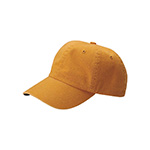 Low Profile (Uns) Dyed Cotton Twill Cap