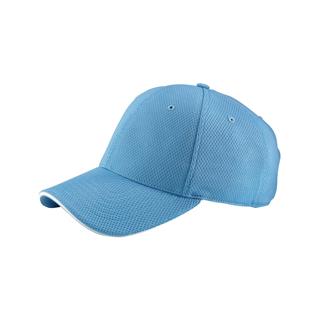 7637-Athletic Mesh Cap