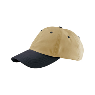 7654B-Low Profile (Uns) Brushed Microfiber Cap