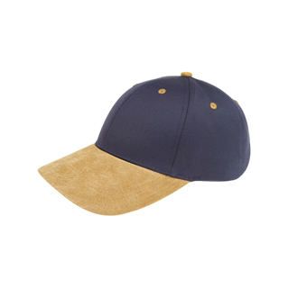 7674-Low Profile (Str) Twill Cap