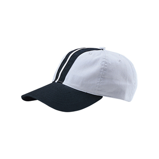 7681-Low Profile (Uns) Cotton Twill Washed Cap