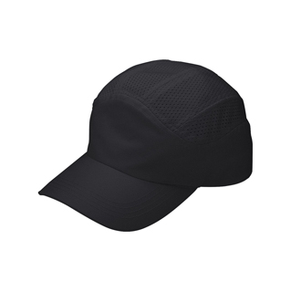 7696-Casual Style Brushed Microfiber & Running Cap