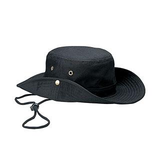 7805-Brushed Twill Aussie Hat